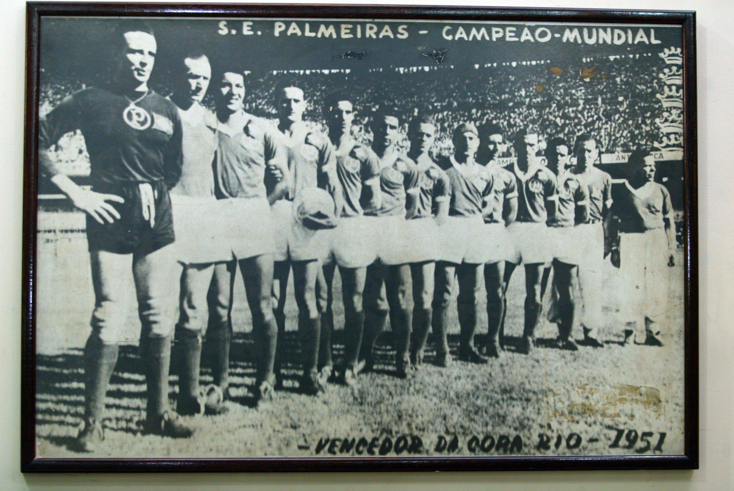 Palmeiras nao tem mundial - 3 part 5