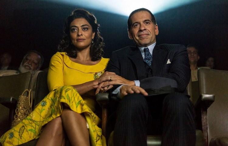 """Cena do filme """"Dona Flor e seus Dois Maridos"""". (Foto: Divulgação)"""