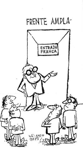 Há 50 anos, movimento de oposição Frente Ampla uniu Lacerda, JK e ...