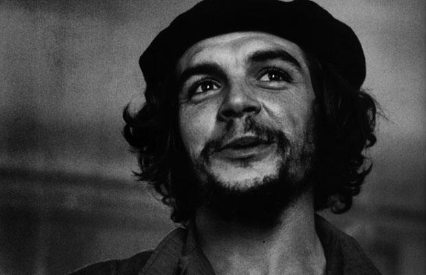 1928: Nasce Ernesto Guevara, futuro Che e símbolo da resistência ...